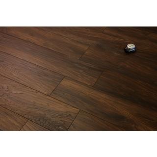 Kokols Antique Walnut Laminate Flooring Planks (25.83 sq ft)