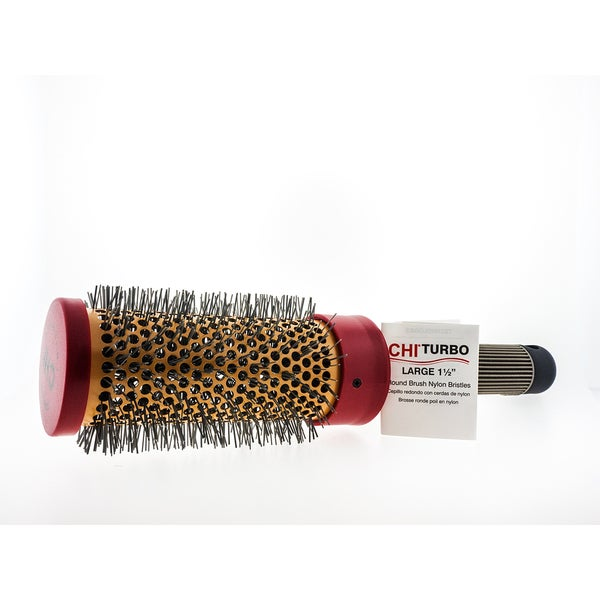 CHI Large Ceramic Round Hair Brush