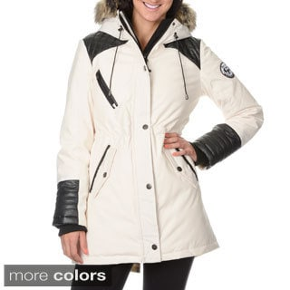 Arctic Expedition Women's Down Coat