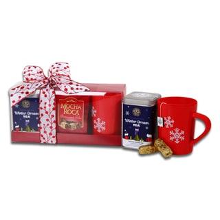 Winter Dream Tea Sampler Set