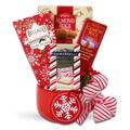 Holiday Latte Mug Gift Set