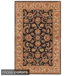 Artistic Weavers Ollie Traditional Border Area Rug (9' x 13')