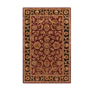 Artistic Weavers Ollie Traditional Border Accent Rug (2' x 3')