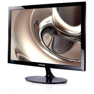 "Samsung S24D300H 24"" LED LCD Monitor - 16:9 - 2 ms"