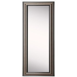 American Made Rayne Classic Silver 26 x 64-inch Full Body Mirror