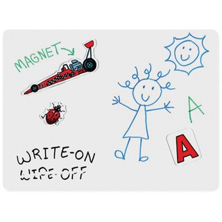 Dry-Erase Board-Magnetic