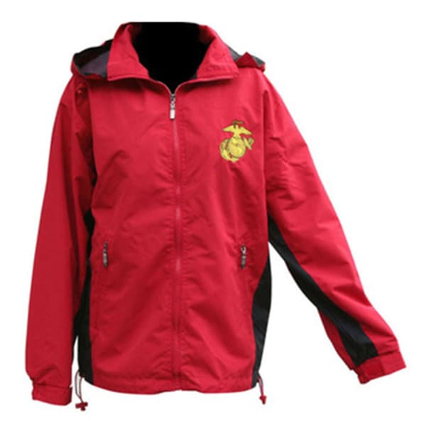 US Marine Corps Detachable and Reversible Jacket