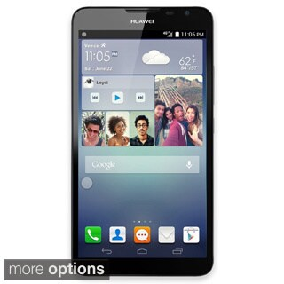 HUAWEI Ascend Mate2 4G MT2-L03 16GB Unlocked GSM LTE Android Cell Phone