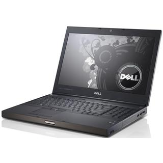 Dell Precision M4600 15.6-inch Intel i7-2720QM 2.2GHz 8GB 250GB Win 7 Notebook (Refurbished)