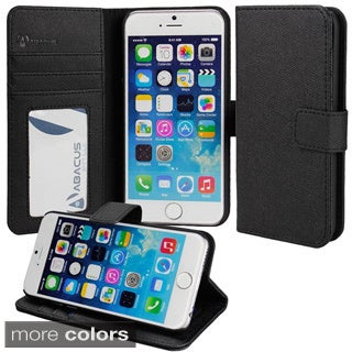 Apple iPhone 6 Plus 5.5-inch Wallet Case