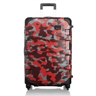 Tumi T-Tech Sienna Camo Cargo 27-inch Medium Hardside Spinner Upright Suitcase