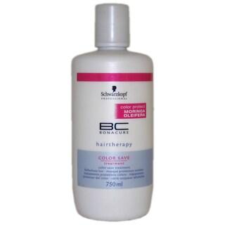 Schwarzkopf BC Bonacure Color Save 25.3-ounce Treatment