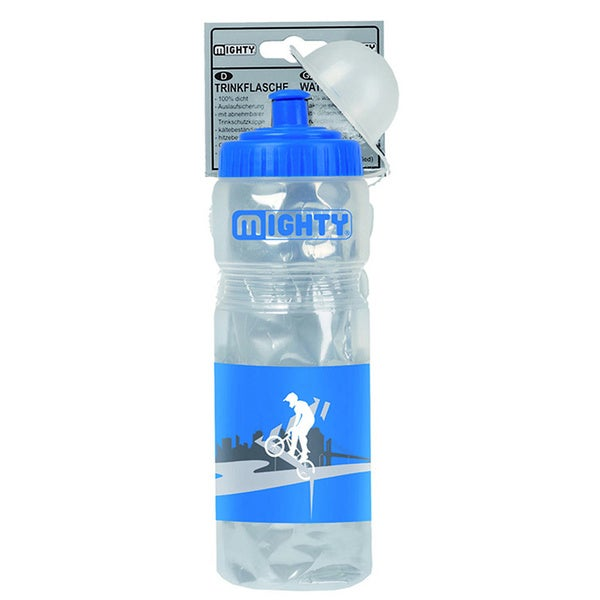 PBO 400-milliliter Foil Insulated Water Bottle