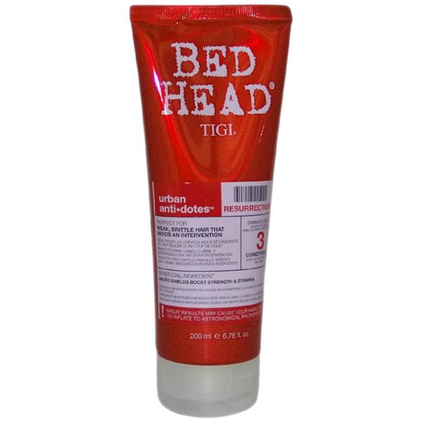 TIGI Bed Head Urban Antidotes Resurrection 6.76-ounce Conditioner