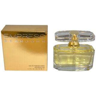 Sean John Empress Women's 1.7-ounce Eau de Parfum Spray