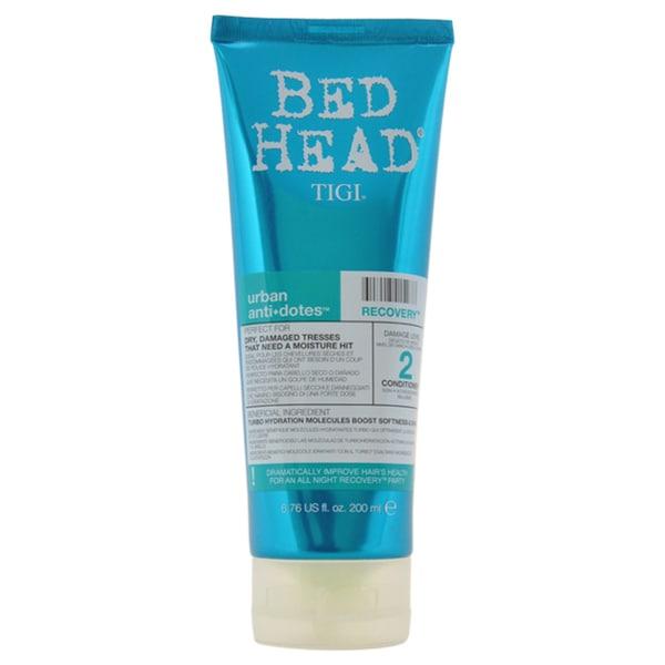 TIGI Bed Head Urban Antidotes Recovery 6.76-ounce Conditioner