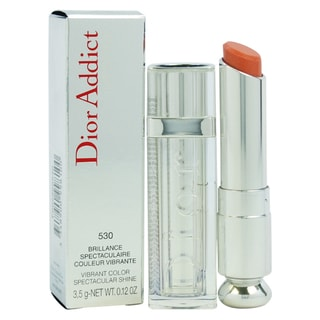 Christian Dior Dior Addict High Impact Weightless #530 Bobo Lipstick