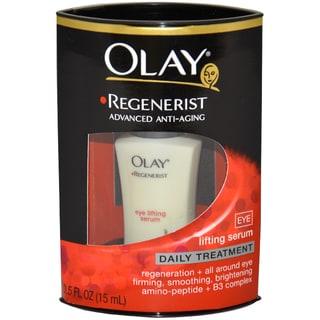 Olay Regenerist Eye Lifting 0.5-ounce Serum