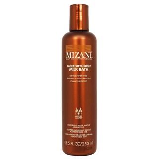 Mizani Moisturfusion Milk Bath 8.5-ounce Shampoo