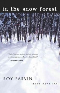 In the Snow Forest (Paperback)