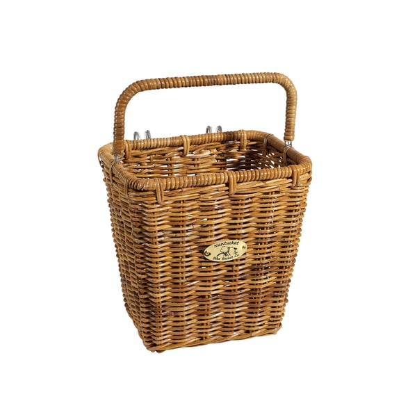 Cisco (Pannier Basket w/ Hooks)