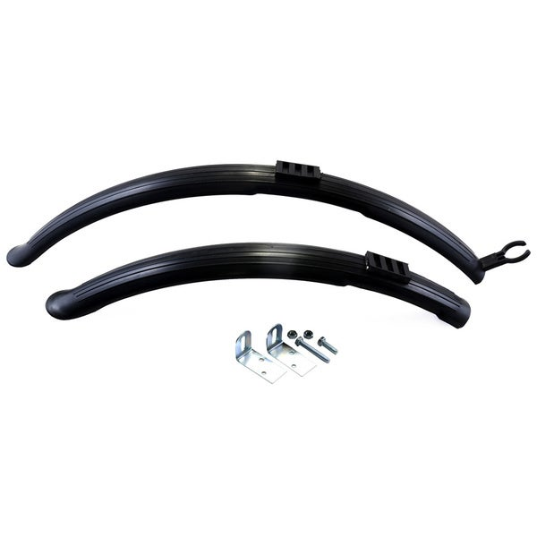 M-Wave Eco Mudguard Set