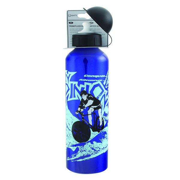 750 ml. Alloy Water Bottle