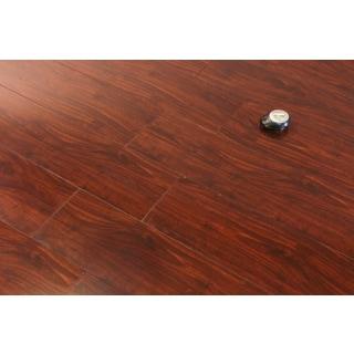 Kokols High Gloss Espresso Oak Flooring Planks (25.83 sq ft)