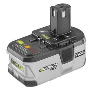 Ryobi 18-volt Li-Ion Battery P104
