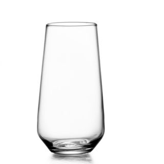 Fitz and Floyd Sarah Hiball Glasses - Set of 4
