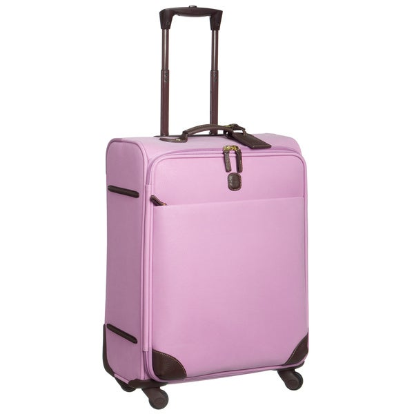Brics Life 25-inch Wisteria Medium Spinner Upright Suitcase