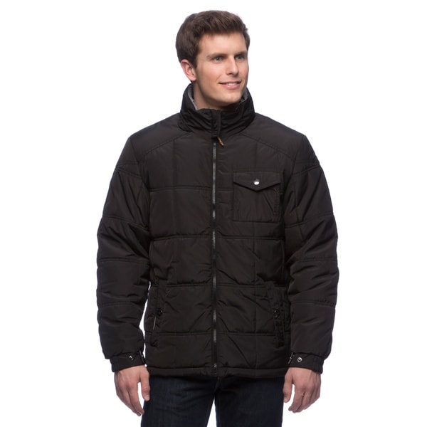 Izod Men's Water-resistant Jacket