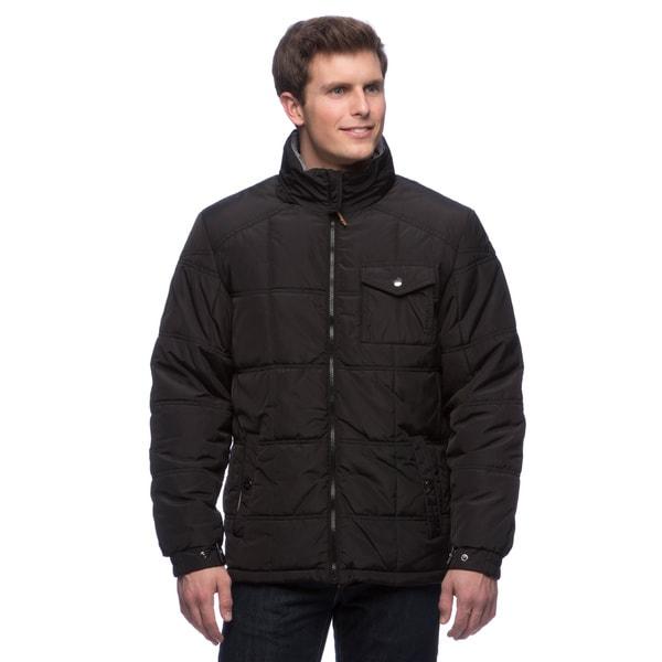 Izod Men's Water-resistant Jacket