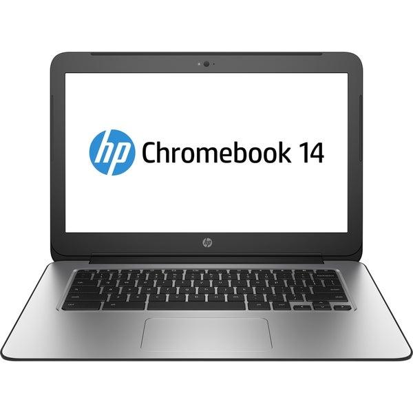 "HP Chromebook 14 G3 14"" Touchscreen LED (BrightView) Chromebook - NVI"
