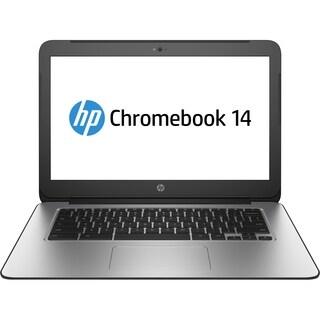 "HP Chromebook 14 G3 14"" LED Notebook - NVIDIA Tegra K1 2.30 GHz"