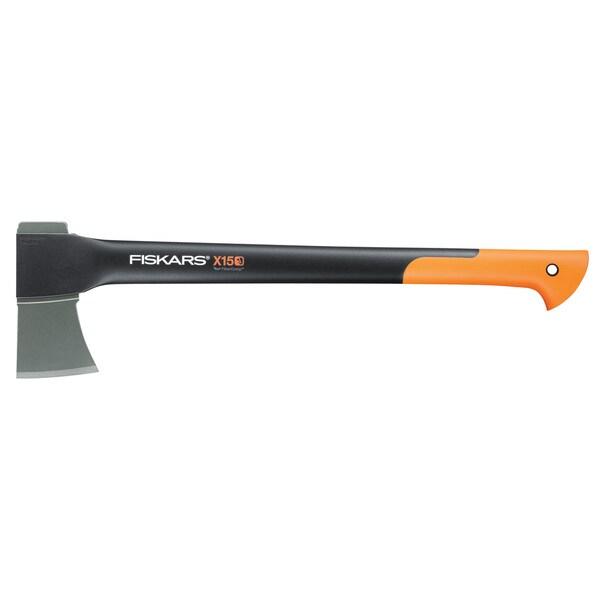 Fiskars X15 23.5-inch Chopping Axe