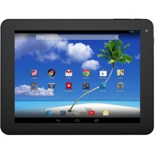 ProScan PLT8802G-8G Black 8GB 8-inch Android 4.2 Tablet