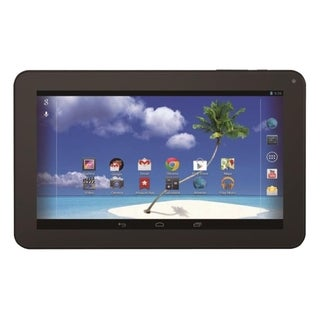 "ProScan PLT9602G-K-8G 8 GB Tablet - 9"" - Wireless LAN - Rockchip Cort"