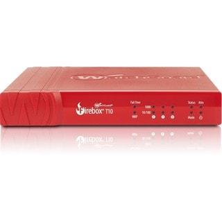 WatchGuard Firebox T10-W Network Security/Firewall Appliance