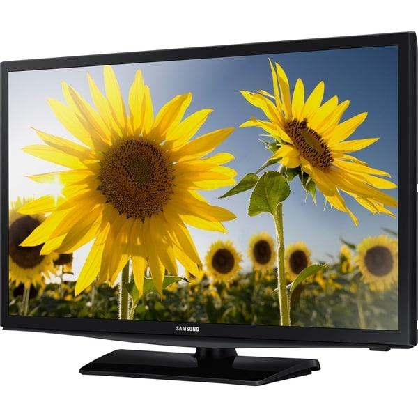 "Samsung T24D310NH 23.6"" 720p LED-LCD TV - 16:9 - HDTV Monitor"