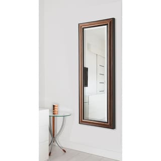 American Made Rayne Classic Bronze 26 x 64-inch Full Body Mirror