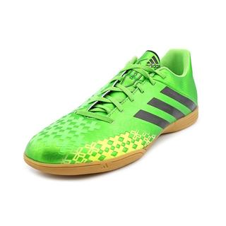 Adidas Men's 'Predito LZ IN' Man-Made Athletic Shoe