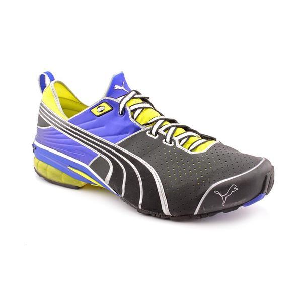 Puma Men's 'Toori Run C' Man-Made Athletic Shoe (Size 12 )