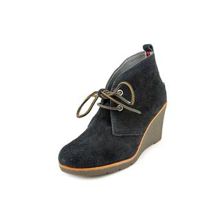 Sperry Top Sider Women's 'Harlow' Regular Suede Boots (Size 8 )