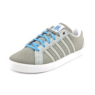K-Swiss Men's 'Gallen III' Faux Leather Athletic Shoe (Size 11.5 )
