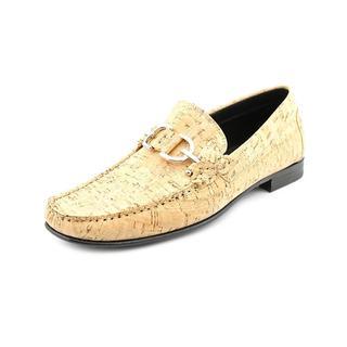 Donald J Pliner Men's 'Dacio' Cork Dress Shoes (Size 10.5 )