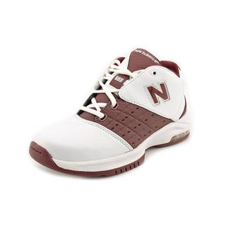 New Balance Women's 'WB888' Leather Athletic Shoe (Size 6 )
