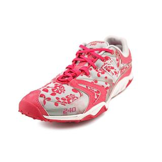 New Balance Women's 'WRX240' Man-Made Athletic Shoe