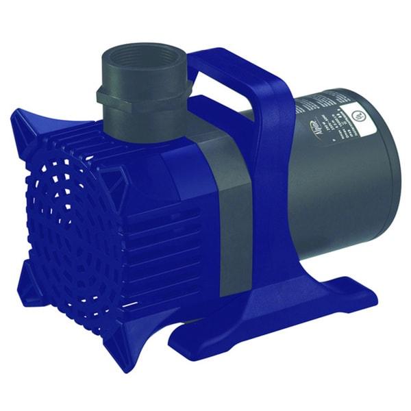 Cyclone Pump 5200GPH