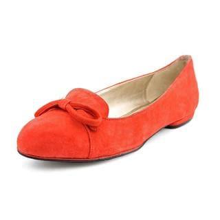 Tahari Women's 'Harlow' Regular Suede Casual Shoes (Size 10 )